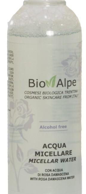 Bio Alpe Acqua Micellare (Copia) (Copia)